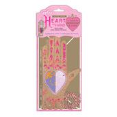 Heart in Hand Love Token