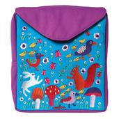 Hoppy Bunny Little Square Backpack