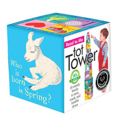 Read-To-Me Tot Towers