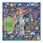 Tree of Life 1008 Piece Puzzle