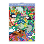 Sloths Sketchbook