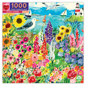 Seagull Garden 1000pc Rtg 11x11bx