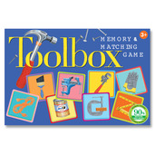 Toolbox Little Matching Game