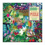 Bountiful Garden 1000 Piece Puzzle