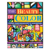 Beauty of Color Flash Cards