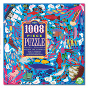Below the Surface 1000pc Puzzle