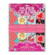 Valentine Paper Chain