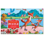 A Lovely Day 36 Piece Puzzle