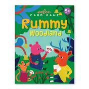 Woodland Rummy