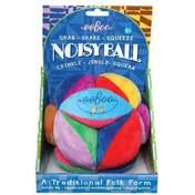 Noisy Ball