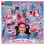 Viva la Vida 1008 Pc Puzzle