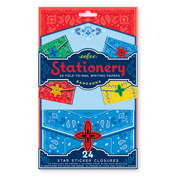 Bandana Fold-to-Mail Stationery Set
