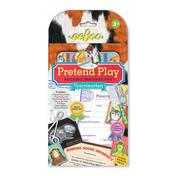 Pretend Play Veterinarian Set