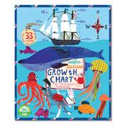 Big Blue Whale Growth Chart