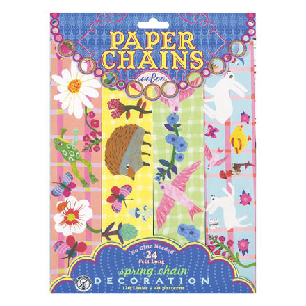 Daisy Paper Chain picture