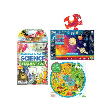Science for Everyone Bundle picture