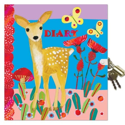 Deer Diary picture