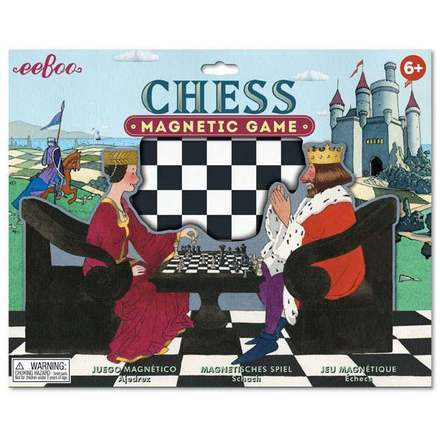 Chess Magnetic Game picture