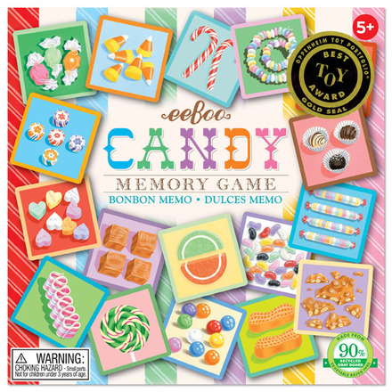 Candy Square Matching Game picture