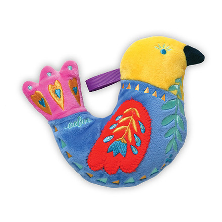 Bird Rattle Rattle picture