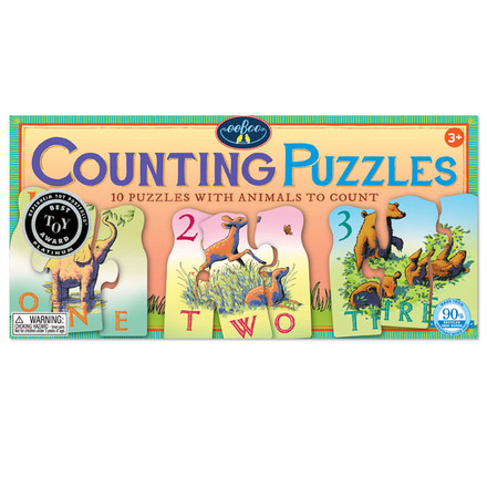 Animal Counting Puzzle Revised picture
