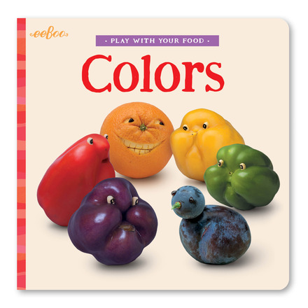 Colors Board Book picture