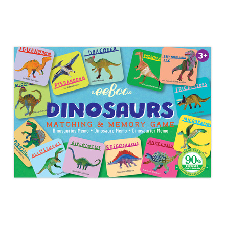 Dinosaurs Little Matching Game picture