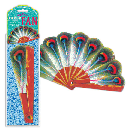 Peacock Fan Assortment picture