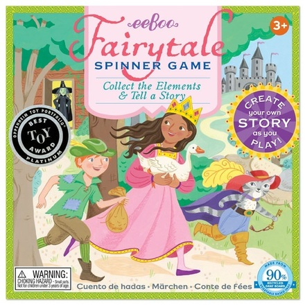 Fairytale Spinner Game picture