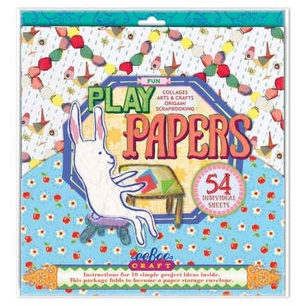 Fun Play Papers picture