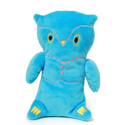 Cerulean Owl picture