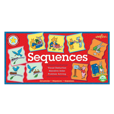 Sequences picture