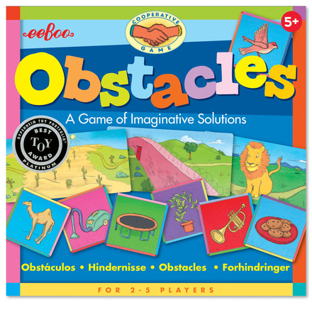 Obstacle Game picture