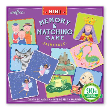 Mini Fairytale Memory Game picture