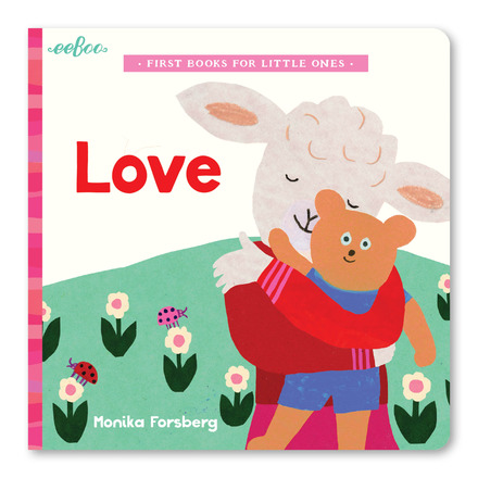 Love Board Book picture