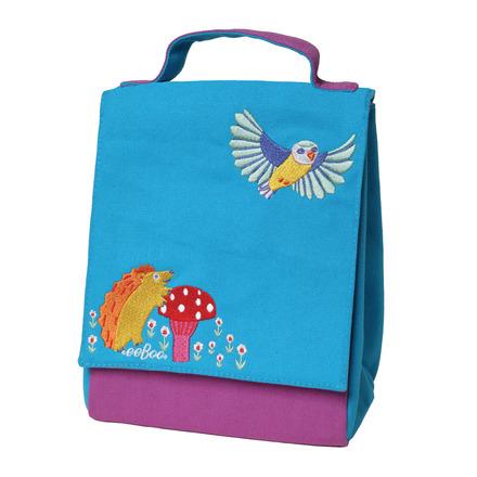 Hedgehog + Bird Lunch Bag picture