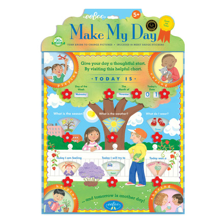 Make My Day Interactive Chart picture