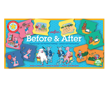 Before and After picture