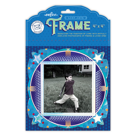 Star Frame picture