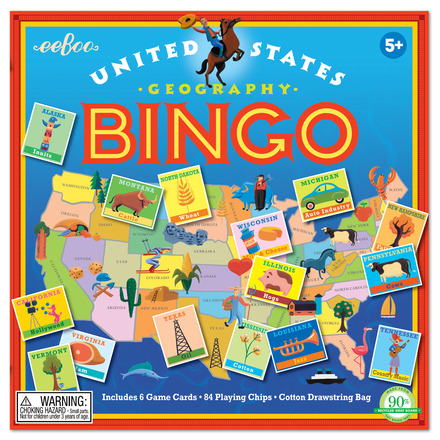 United States Bingo picture