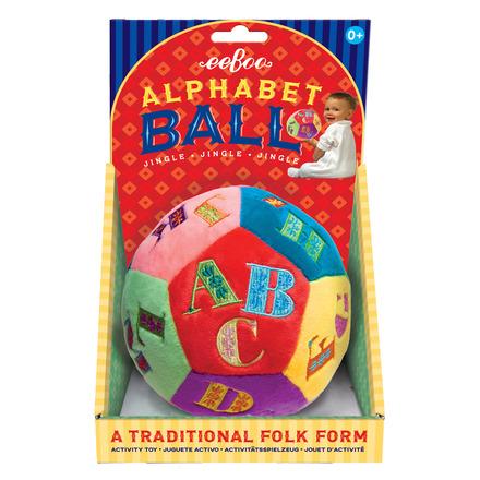 Alphabet Ball picture
