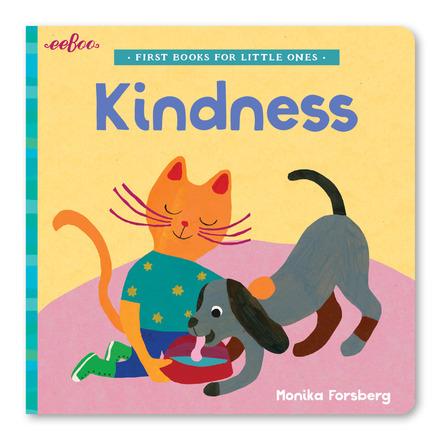 Kindness Board Book picture