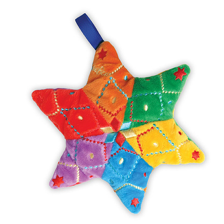 Star Rattle Rattle picture