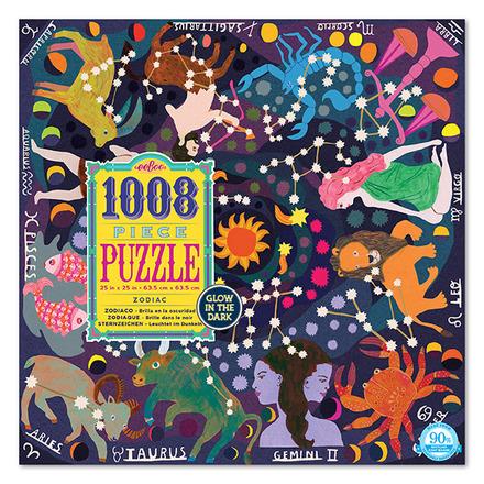 Zodiac 1000 Piece Puzzle picture