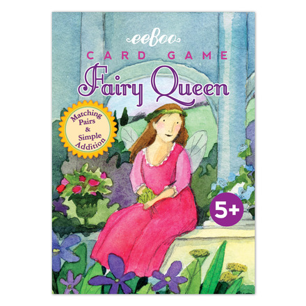 Fairy Queen Playing Cards picture