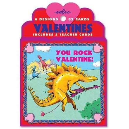 Din-o-mite Valentine picture