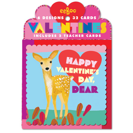 Life on Earth Valentine picture
