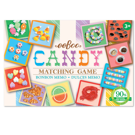 Candy Little Matching Game picture