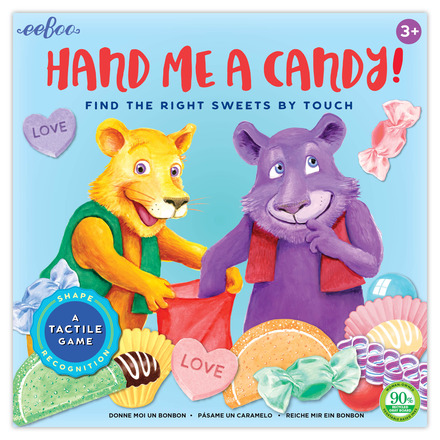 Hand Me a Candy Game picture