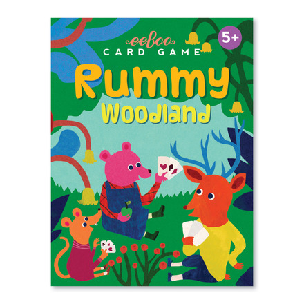 Woodland Rummy picture